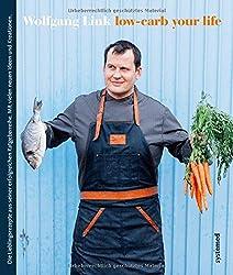 LOGI-Low-Carb your life - Die Lieblingsrezepte aus seiner erfolgreichen Ratgeberreihe rund um den gesunden Lebensstil. Mit vielen neuen Ideen und Kreationen.