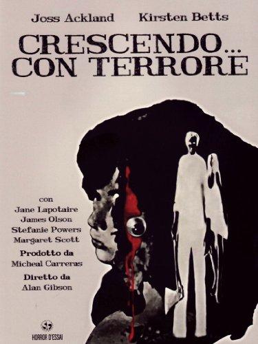 Crescendo Con Terrore (Dvd)