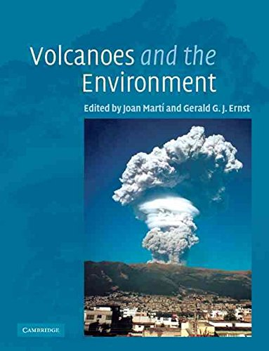 [Volcanoes and the Environment] (By: Joan Marti) [published: January, 2008] par Joan Marti