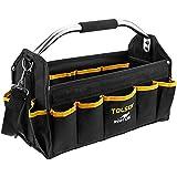 Tolsen - Werkzeugbox Werkzeugkasten Werkzeugkoffer Leinwand 425x214x320mm