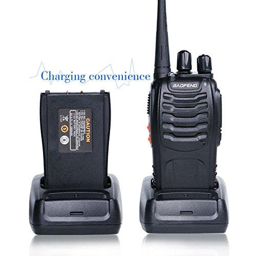 Zoom IMG-3 walkie talkie 16 canali 5