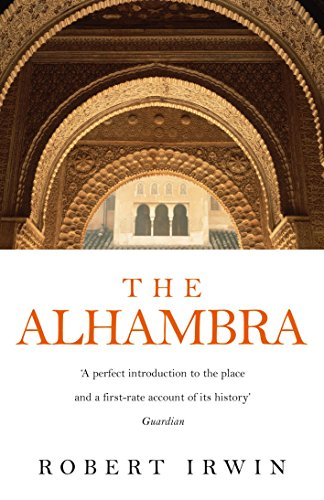 The Alhambra (Wonders of the World) por Robert Irwin
