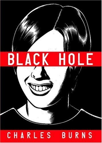 [(Black Hole)] [ By (author) Charles Burns ] [October, 2005]