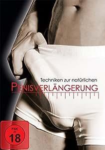 Techniken zur natürlichen Penisverlängerung