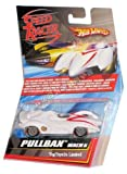 Speed Racer Pull Back Mach 6
