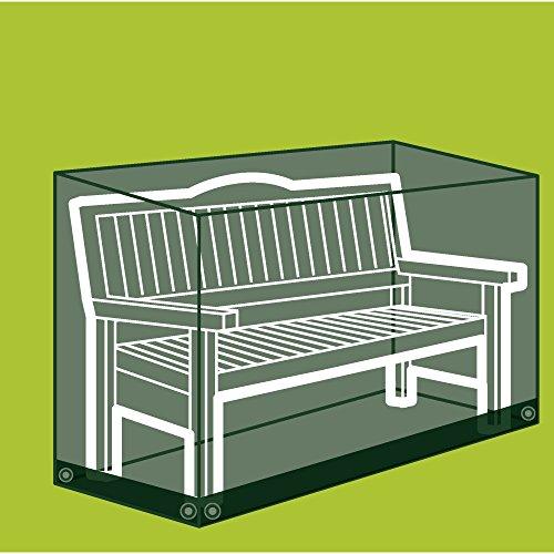 Siena Garden 405459 Schutzhülle Oxford, 130x78x80cm, Material: Polyester in anthrazit