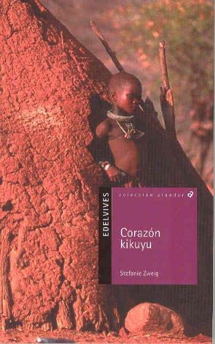 Corazon kikuyu / Kikuyu Heart par STEFANIE ZWEIG