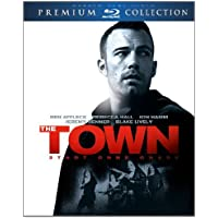 The Town - Stadt ohne Gnade - Premium Collection