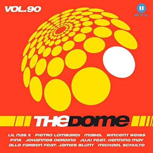 The Dome,Vol.90 - Dome