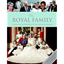 The Royal Family (Unseen Archives)