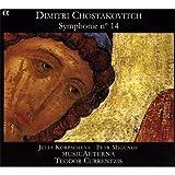 Schostakowitsch: Sinfonie Nr.14 Op.135