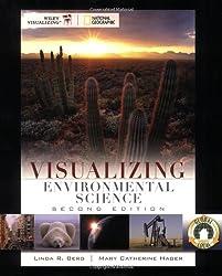 Visualizing Environmental Science (VISUALIZING SERIES)