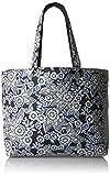 Best Iconic Handbags - Vera Bradley Iconic Grand Tote, Signature Cotton Review
