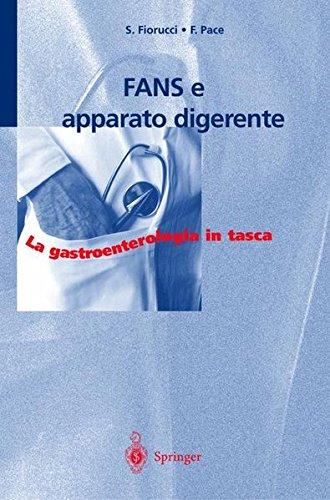 FANS e apparato digerente (La Gastroenterologia in Tasca)