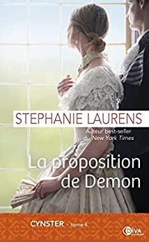 La proposition de Demon: Cynster tome 4 par [Laurens, Stephanie]