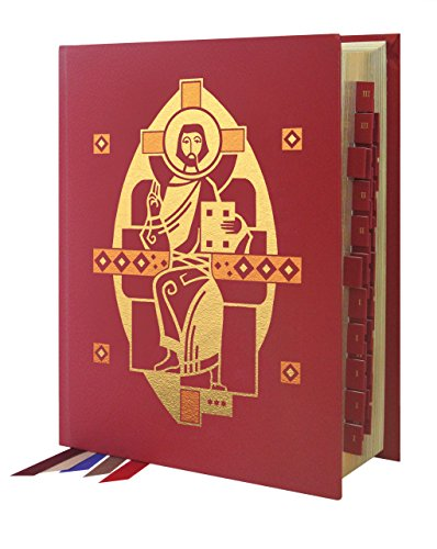 Misal Romano: Tercera Edición
