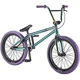 20 Zoll mafiabikes BMX Bike MADMAIN verschiedene Farbvarianten Harry Main