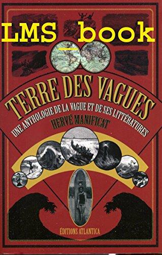 Terre des Vagues, une anthologie de la vague et de ses littératures