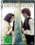 Outlander - Die komplette dritte Season [5 DVDs] - Mit Caitriona Balfe, Sam Heughan, John Heffernan