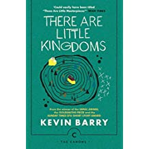 There Are Little Kingdoms (Canons)