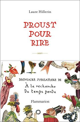 Proust pour rire