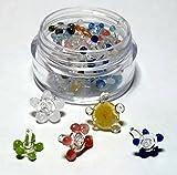 #10: Moksha Bongs Presents Daisy Screen For Glass Bowls- Set Of 100pcs