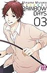 Rainbow Days, tome 3 par Mizuno