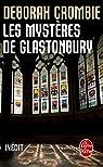 Les mystères de Glastonbury  par Crombie