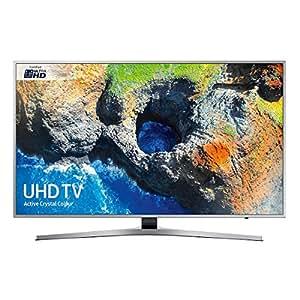 Samsung MU6400 55-Inch SMART Ultra HD TV