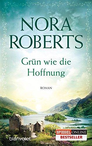 Buchseite und Rezensionen zu 'Grün wie die Hoffnung' von Nora Roberts