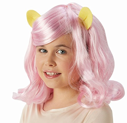 Rubie's My Little Pony Kinder Perücke Fluttershy -