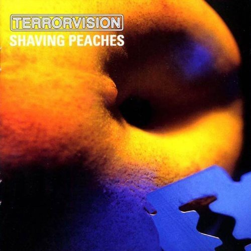 Shaving Peaches (Remast.+Expanded 2cd) - Shaving Shop