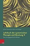 Lehrbuch der systemischen Therapie und Beratung II (Amazon.de)