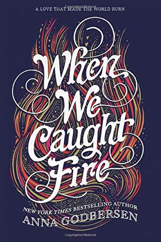 When We Caught Fire por Anna Godbersen