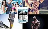 ZMA (500 Tabletten Big Pack XL Vegan) Hochdosiert – ZMA- Zink + Magnesium + Vitamin B6 Muskelaufbau – Strong Anabol – Premium Qualität - 5
