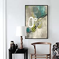 Amazon.it: trittico quadri moderno - HY&GG: Fai da te