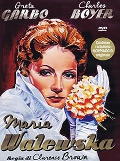 Maria Walewska [Italian Edition] by greta garbo