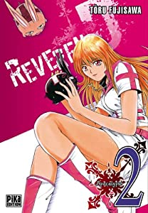 Reverend D Edition simple Tome 2