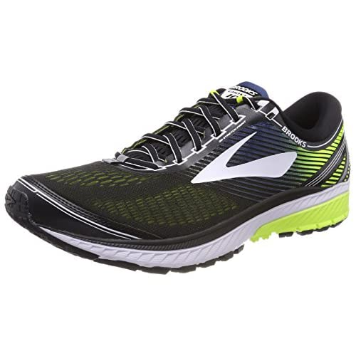 51v72TDT9EL. SS500  - Brooks Men's Ghost 10 Running Shoes
