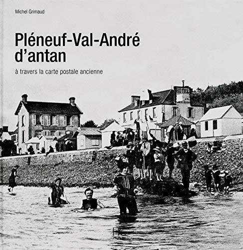 Pléneuf-Val-André d'antan