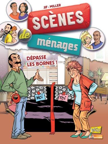 Scènes de Menages - T6