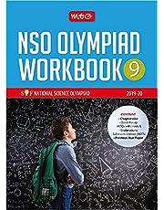 National Science Olympiad Workbook -Class 9 (2019-20)