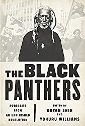 The Black Panthers: Portraits from an Unfinished Revolution