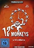12 Monkeys - David Webb Peoples