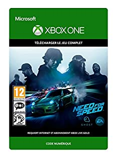 Need For Speed Standard Edition [Xbox One - Code jeu à télécharger] (B01LXU9R16) | Amazon price tracker / tracking, Amazon price history charts, Amazon price watches, Amazon price drop alerts