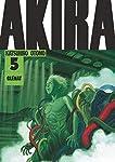 Akira Edition originale Tome 5