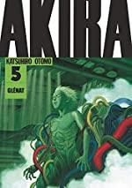 Akira (noir et blanc) - Édition originale - Tome 05 de Katsuhiro Otomo