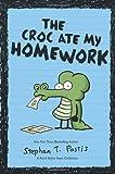 The Crocs Ate My Homework