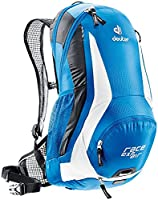 Deuter Men's Race EXP Air Bike Backpack - Ocean/White, One Size