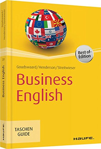 Business English (Haufe TaschenGuide)